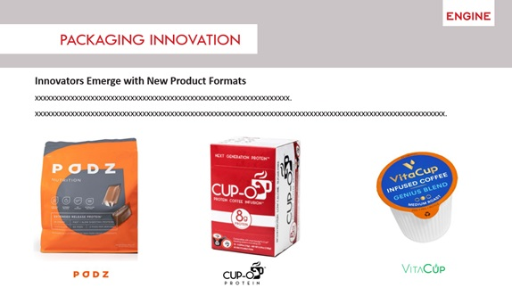 product innovation analysis