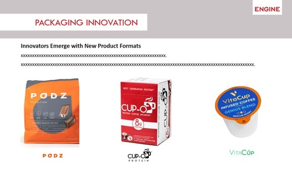 innovations in product packaging